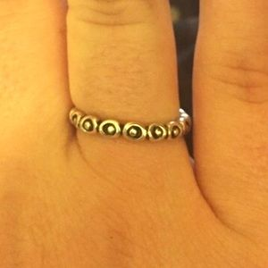 1c448cce3 Pandora Jewelry | Reduced Celebration Stackable S925 Ring | Poshmark